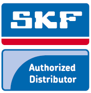 SKF official distributor