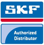 SKF official distributor